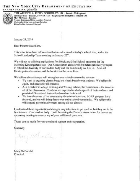 Business Letter Format Ps Ps On A Letter Levelings