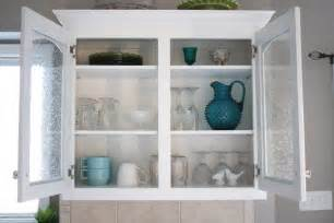 Kitchens With Glass Cabinet Doors by Simple Ways To Choose The Glass Kitchen Cabinet Doors My