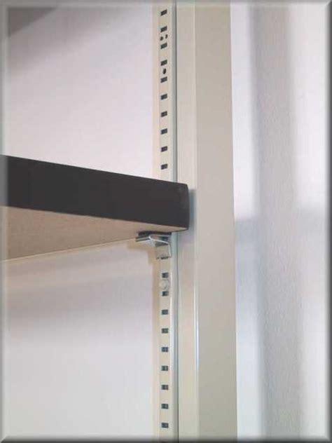 Metal Shelf Standards by Rdm Custom Shelving Image Gallery