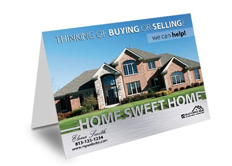 realtor cards template real estate greeting cards real estate greeting cards