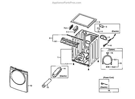 4 wire dryer diagram samsung 28 images samsung dryer