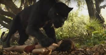 Jungle Book Jaguar Tr 225 Iler De El Libro De La Selva