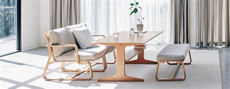 Muji Dining Table Oak Wood Living Dining Furniture Muji