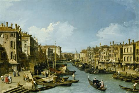 canaletto and the art file canaletto the grand canal near the rialto bridge venice google art project jpg