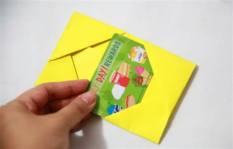 How To Make A Paper Wallet - 4 ways to make a paper wallet wikihow