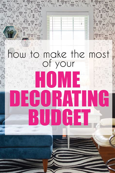 design tips to help you make the most of a small bathroom how to make the most of your home decorating budget