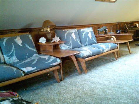 images  heywood wakefield  pinterest day bed frankie avalon  furniture