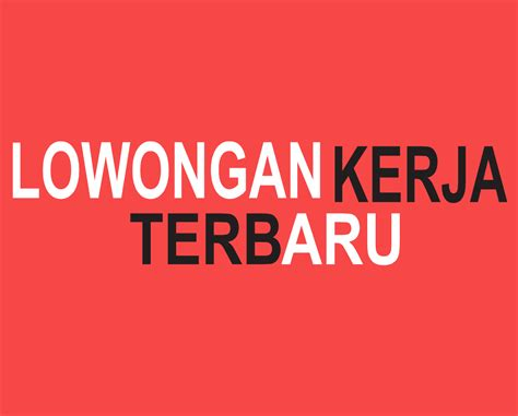 lowongan kerja pt chao long motor parts indonesia