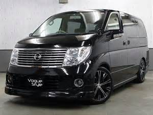 Used Luxury Cars For Sale In Japan Featured 2007 Nissan Elgrand At J Spec Imports