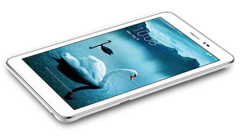 Tablet Huawei Honor T1 huawei honor t1 android tablet announced gadgetsin