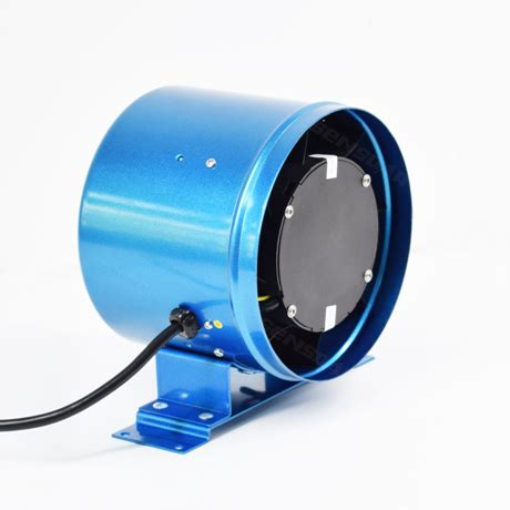 Hot 150mm 6 Inch Inline Duct Fan Ventilation Fan For