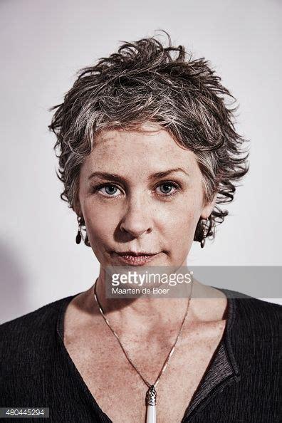 melissa mcbride hairstyle actress melissa mcbride of the walking dead has the