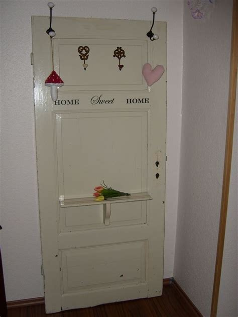 Holz Lagern Im Haus 5911 by Garderoben Alte T 252 R Garderobe Ein Designerst 252 Ck