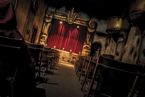 image gallery scarehouse