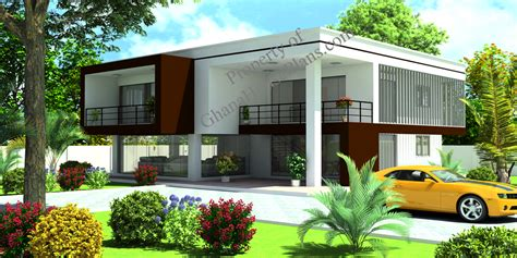 buying a 2 bedroom house modern house plan for ghana all africa