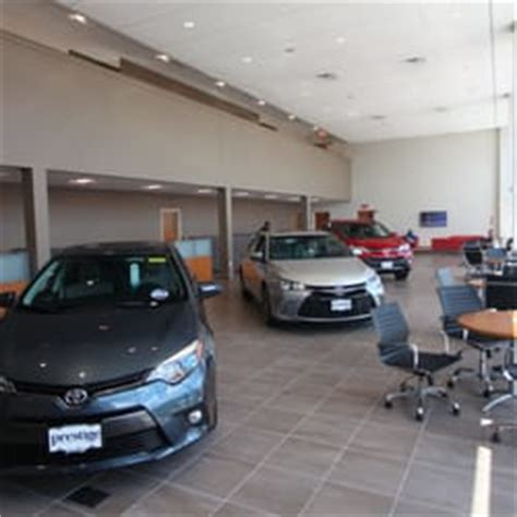 Prestige Toyota Ramsey Nj Prestige Toyota 19 Photos 54 Reviews Car Dealers