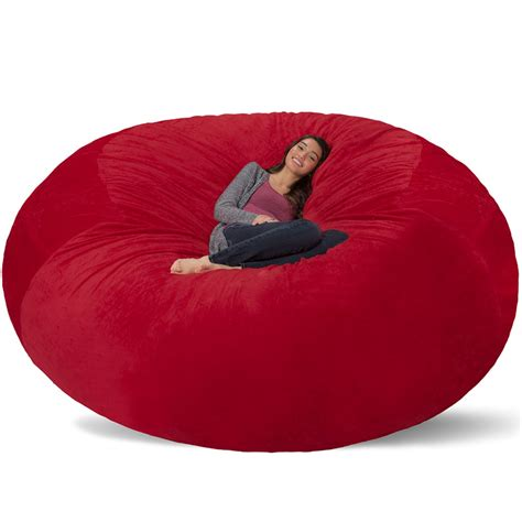 Supersac Sack Bean Bag Chair Bean Bag Chairs Roselawnlutheran
