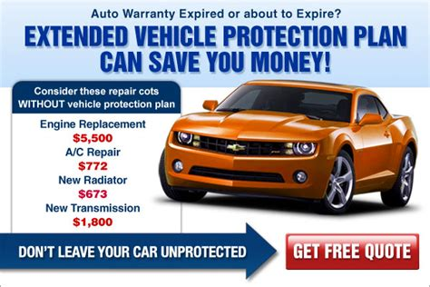 extended auto warranty contracts leadhub