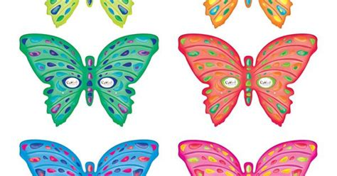 printable butterfly masks coolest free printables kid