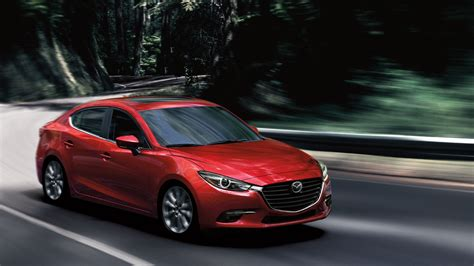 mazda site 2018 mazda 3 sedan pictures mazda usa