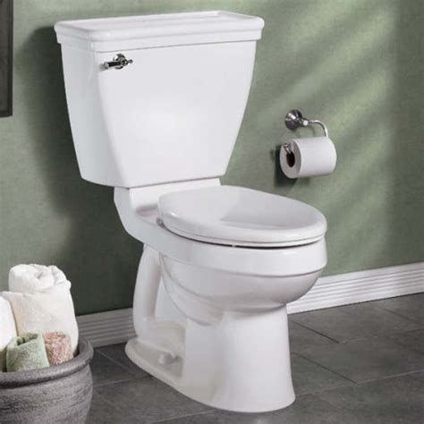 toilet bathroom american standard 5325 010 020 chion slow close