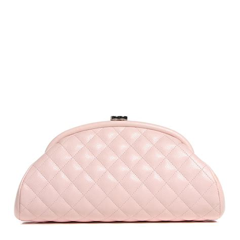 Caviar Shoo Pink chanel caviar quilted timeless clutch pink 110891
