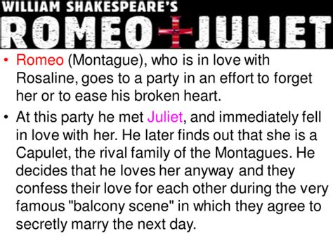 book report of romeo and juliet romeo juliet play summary lesson for ks3 by