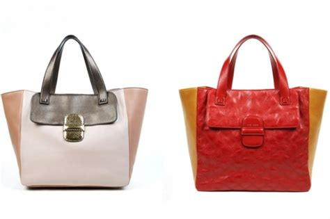 7 Gorgeous Fall Handbags by Marc Fall 2012 Bags Collection