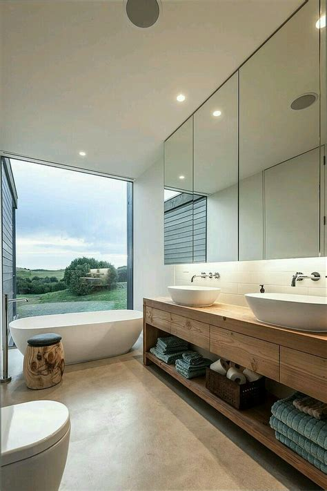 Bathroom Design Inspiration 20 Amazing Open Bathroom Design Inspiration The Architects Diary