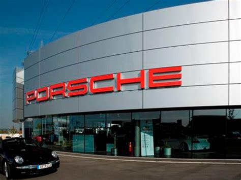 Porsche Zentrum Reutlingen by Porsche Zentrum Reutlingen Fvhf De