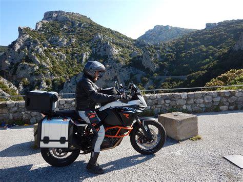 Ktm Rider Rider Story Encore Back To Europe Ride Ktm