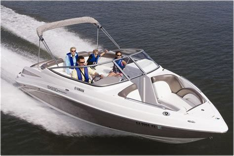 yamaha jet boat performance parts 2007 yamaha sx230 high output boat review top speed
