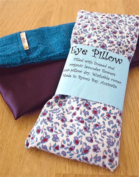 Eye Pillows by Eye Pillow Byron