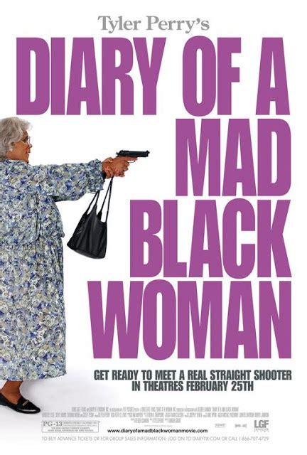 Diary of a mad black woman best scenes from the office