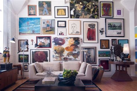 artwork for home tips and ideas for creating a beautiful wall art gallery