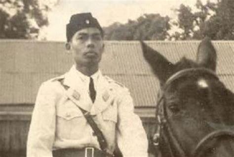 biography jendral sudirman in english menyusuri jejak gerilya soedirman republika online