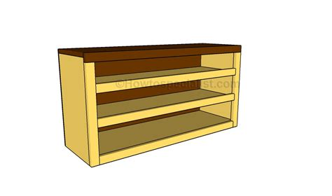 build shoe bench how to build a shoe bench howtospecialist how to build