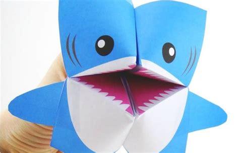 manualidades navide241as faciles de hacer manualidades de tiburones f 225 ciles para hacer con ni 241 os manualidades