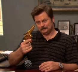 the 15 best swanson gifs