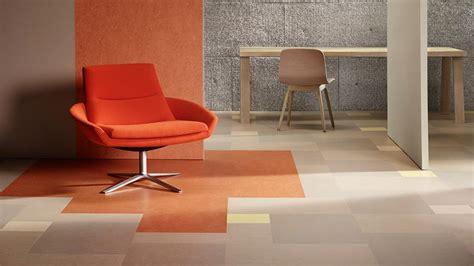 marmoleum modular linoleum tiles forbo flooring systems