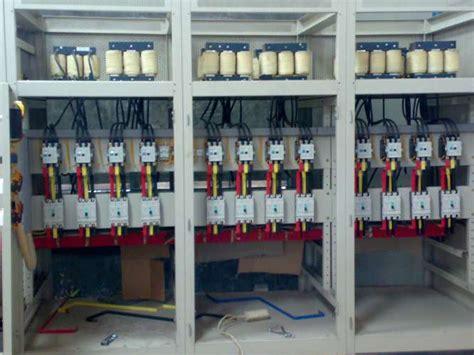kapasitor bank otomatis pemasangan kapasitor bank industri