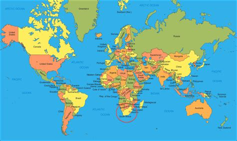 image of world map with continents printable world map free printable maps