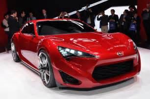 Toyota Scion Frs Toyota Scion Fr S Is Bringing Sport Back Bravura Magazine