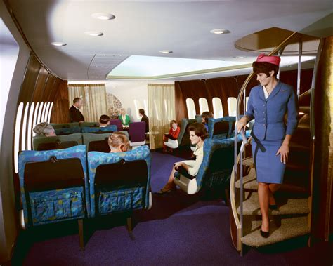 this boeing 747 is being the iconic boeing 747 is being retired in retro style