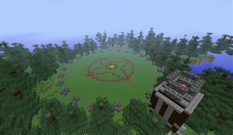 good hunger games themes minecraft old hunger games map maps mapping and modding java