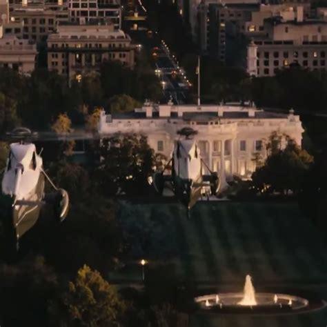 Music White House Down 2013