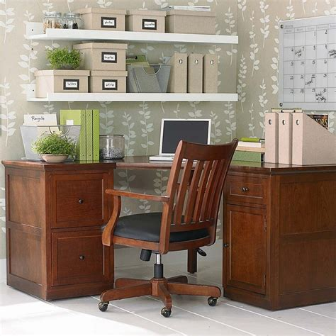 Corner Home Office Furniture Corner Office Desk With Storage Images