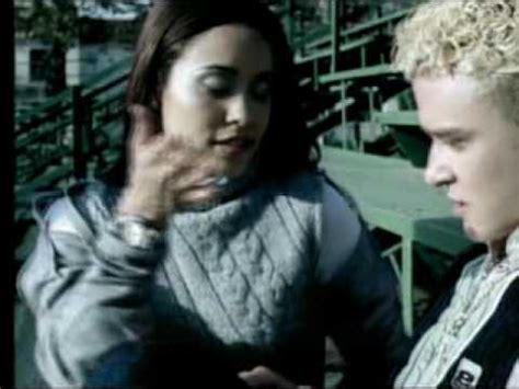 drive myself crazy nsync i drive myself crazy quot thinking of you video