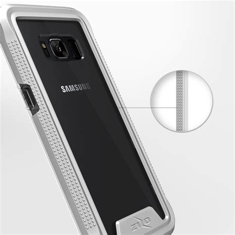 Samsung S8 360 Slim Free Tempered Glass for samsung galaxy s8 s8 cover tempered glass screen protector slim ebay