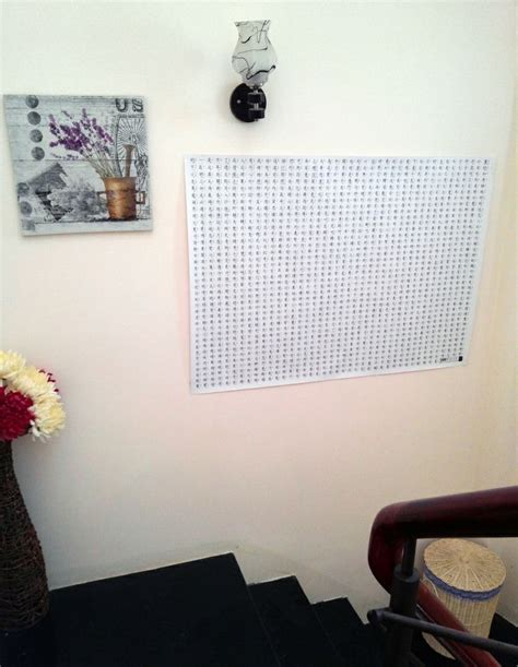 how to attach poster to wall 17 best images about posters on